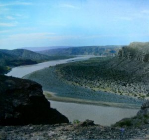 Licitaran la «Medición del potencial hidroeléctrico en la alta cuenca del río Neuquén»