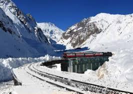 Tren Trasandino: avanza el llamado a licitación