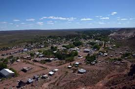 En Añelo – Neuquen-  ya piensan en una ciudad que tendrá 25.000 habitantes