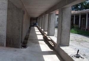Cooperativa Serviluz Ltda  único oferente para la etapa final del nuevo Caps del barrio San José de la ciudad capital $2Millones
