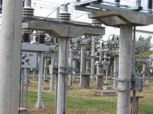 Inauguraron línea de 132 kV Choele-Regina