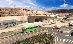 Licitarán nuevamente el Ecoparque de San Juan a $48,5 Millones