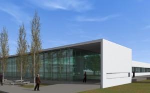 Presentaron el anteproyecto del nuevo Hospital de Coronda – Santa Fe.