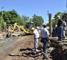 Chubut invertirá 120 millones para obras estructurales en Puerto Madryn