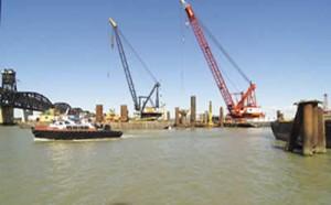 Córdoba construirá su espacio en el puerto de Santa Fe
