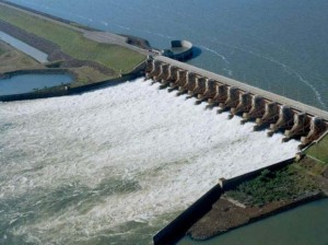 Las represas de Santa Cruz costarán US$ 6.000 millones