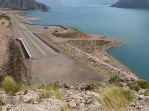 Tres empresas quieren construir la ruta entre Cacheuta y Potrerillos