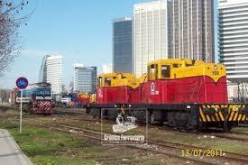 Seis ofertas para el nuevo acceso ferroviario norte al Puerto Buenos Aires $250 Millones