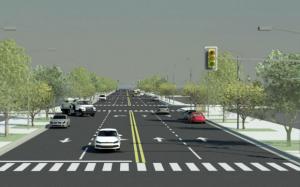 3 ofertas para la remodelación de Av. San Martin – Rosario $44 Millones