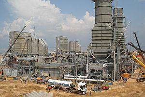 Adjudican a Electroingeniería construcción de termoeléctrica Por $ 4.500 millones