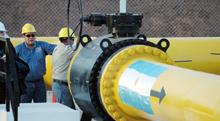 Se puso en marcha la licitación de obras del Gasoducto del Nordeste
