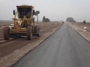 Se presentaron seis ofertas para la Malla 501 Obras de Recuperación y Mantenimiento de la Ruta Nacional Nº 14 de la Dirección Nacional de Vialidad. $191,7 Millones