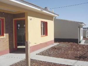 Licitaron nuevas viviendas para docentes en Concordia e Ibicuy