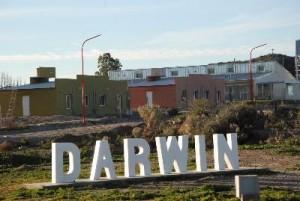 Suspenden la construcción de un plan de viviendas en Darwin