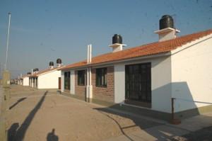 Licitarán 12 barrios (900 Casas) para Chimbas $225,5 Millones