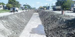 Acuerdos para financiar obras por 225 millones de dólares