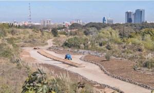 Incorporarán 16 hectáreas a la Reserva de Costanera Sur