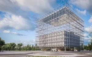 Dos ofertas para el Museo del Deporte de la ciudad de Rosario $79/90 Millones