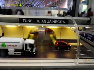 Argentina y Chile dieron el último paso para llamar a licitación el Túnel de Agua Negra