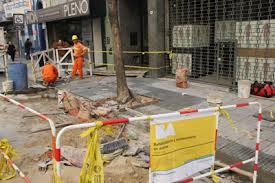 13Ofertas para la Rehabilitación Y Mantenimiento de aceras de la Ciudad Autónoma de Buenos Aires Presupuesto $598,5 Millones