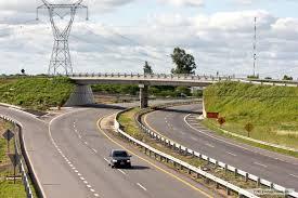 Cinco Ofertas para la Autovia Ruta Nacional    N°7 Km98,5/106,5 $392 Millones