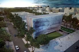Construcción de la Nueva Sede del Archivo General de la Nación $227 Millones