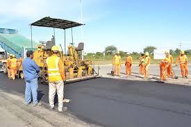 Se presentaron cinco ofertas para la Malla 437 Obras de Recuperación y Mantenimiento de la Ruta Nacional Nº 9 de la Dirección Nacional de Vialidad. $233,7 Millones