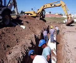 3 Ofertas para las Obras de Desagües Pluviales del Casco Urbano de Gral. Rodríguez – Bs. As. $ 272,7 Millones