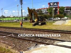 SOLANAS S.R.L. Construye la Estación «Ciudad Universitaria» $39 Millones