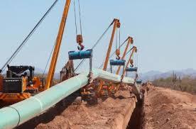 Ingeniería, Provisión De Equipos Y Materiales Y Construcción – Gasoducto De Aproximación Localidades $4.831 Millones