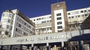 Firmas Precalificadas para la Gestión, Operación Y Mantenimiento del Hospital General de Agudos Dr. Cosme Argerich. $136,3 Millones