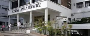 """Firmas Precalificadas para la Gestión, Operación Y Mantenimiento del Hospital General de Agudos """"Dr. J. A. Fernández"""". $124,8 Millones"""