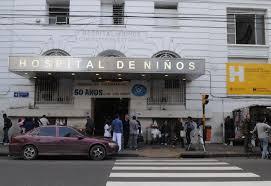 """Firmas Precalificadas para la Gestión, Operación Y Mantenimiento del Hospital General de Niños """"Dr. Ricardo Gutierrez. $170 Millones"""