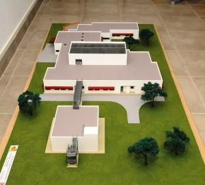 Tres Ofertas para la obra Laboratorio Aviar Concepción del Uruguay EERR $59 Millones