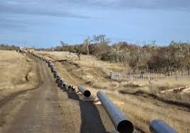 Dos ofertas para la Potenciación del Gasoducto Villarino/ Patagones $100 Millones