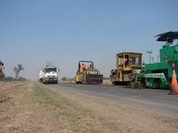Se presentaron cuatro ofertas para la Malla 106 Obras de Recuperación y Mantenimiento de la Ruta Nacional Nº 237 de la Dirección Nacional de Vialidad. $109,9 Millones