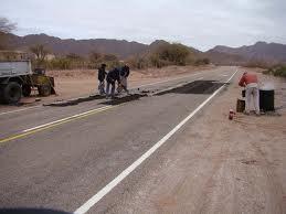 Se presentaron siete ofertas para la Malla 501 Obras de Recuperación y Mantenimiento de la Ruta Nacional Nº 89 de la Dirección Nacional de Vialidad. $144,8 Millones