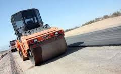 Se presentaron cinco ofertas para la Malla 109 Obras de Recuperación y Mantenimiento de la Ruta Nacional Nº 40 de la Dirección Nacional de Vialidad. $324 Millones