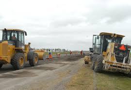 Se presentaron seis ofertas para la Malla 117A Obras de Recuperación y Mantenimiento de la Ruta Nacional Nº 35 de la Dirección Nacional de Vialidad. $176 Millones