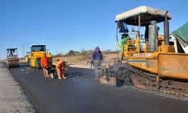 Se presentaron seis ofertas para la Malla 109 Obras de Recuperación y Mantenimiento de la Ruta Nacional Nº 40 de la Dirección Nacional de Vialidad. $167 Millones