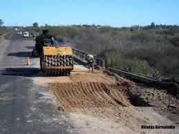 Se presentaron cuatro ofertas para la Malla 207 Obras de Recuperación y Mantenimiento de la Ruta Nacional Nº 38 de la Dirección Nacional de Vialidad. $145 Millones