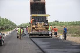 Se presentaron seis ofertas para la Malla 209A Obras de Recuperación y Mantenimiento de la Ruta Nacional Nº 98 de la Dirección Nacional de Vialidad. $181 Millones