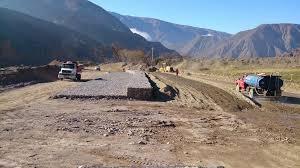 Se presentaron cinco ofertas para la Malla 340 Obras de Recuperación y Mantenimiento de la Ruta Nacional Nº 141 de la Dirección Nacional de Vialidad. $265 Millones