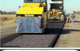 Se presentaron Siete ofertas para la Malla 507 Obras de Recuperación y Mantenimiento de la Ruta Nacional Nº 123 de la Dirección Nacional de Vialidad. $137 Millones