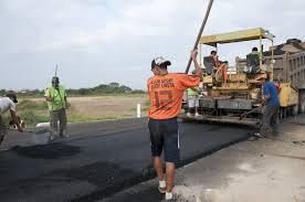 Se presentaron nueve ofertas para la Malla 535 Obras de Recuperación y Mantenimiento de la Ruta Nacional Nº 12 de la Dirección Nacional de Vialidad. $167 Millones
