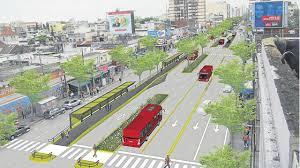 Licitan el Metrobús Corredor Norte $300 Millones – Tres Ofertas