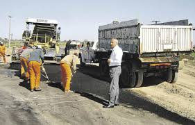 Se presentaron Cuatro ofertas para la Malla 303 Obras de Recuperación y Mantenimiento de la Ruta Nacional Nº 151 de la Dirección Nacional de Vialidad. $243 Millones