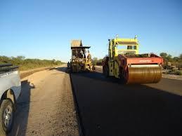 Se presentaron seis ofertas para la Malla 540 Obras de Recuperación y Mantenimiento de la Ruta Nacional Nº 81 de la Dirección Nacional de Vialidad. $202 Millones