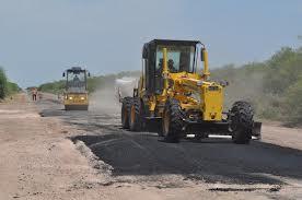 Se presentaron cinco ofertas para la Malla 542 Obras de Recuperación y Mantenimiento de la Ruta Nacional Nº 81 de la Dirección Nacional de Vialidad. $207 Millones