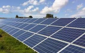 El parque solar de San Lorenzo va camino a ser una realidad $34 Millones